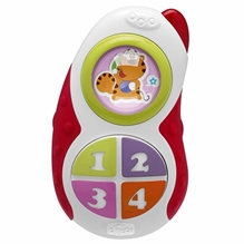 Chicco -  Baby Phone