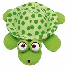 Chicco -  Magic Effect Turtle Bath Toy