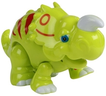 Fab N Funky - Walking Rhinoceroses Musical Toy