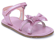 Doink - Pink Sandal With Bow