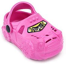 Doink - Car Shaped Clog