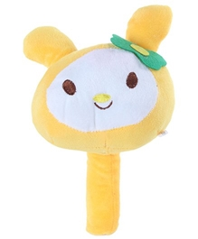 Fab N Funky - Yellow Rabbit Face Musical Hammer