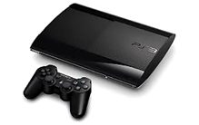 Sony - PS3 500GB Slim