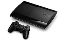 Sony - PS3 500GB Slim