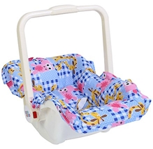 Infanto - Baby love Carry Cot Cum Rocker Blue