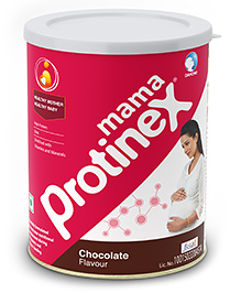 Protinex Mama Chocolate Flavor 400 Grams