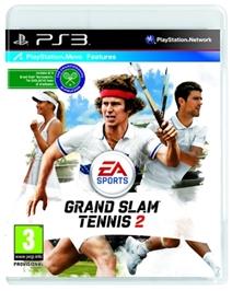 EA - Grand Slam Tennis 2 PS3