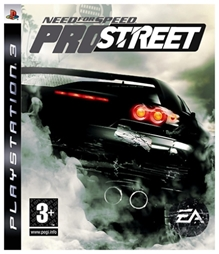 EA - Need For Speed Prostreet