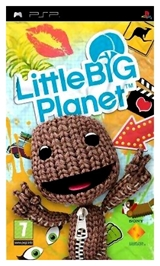 Sony - Little Big Planet PSP