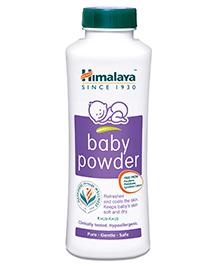 Himalaya Herbal - Baby Powder