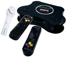 Mitashi - Game In I Sports Motion