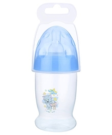 Tom and Jerry - Feeding Bottle Blue