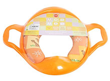 Mee Mee Baby Cushion Potty Seat - Orange