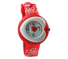 Zoop -  Heart Dial Analog Watch