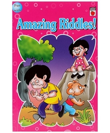 Apple Books - Amazing Riddles Book