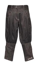 Textile Pant - Checks