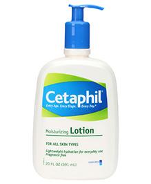 Cetaphil Moisturizing Lotion - 591ml