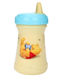 Winnie the Pooh Non Spill Sipper 300 ml