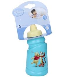 Winnie the Pooh Ellipse Non- Spill Cup Blue 160 ml