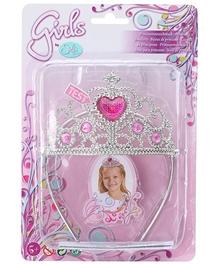 Simba Steffi Love Princess Tiara - Pink