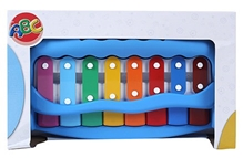 Simba ABC My First Piano Toy Blue