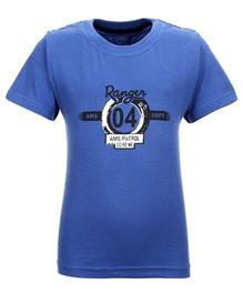 Doreme - Half Sleeves Printed T-Shirt