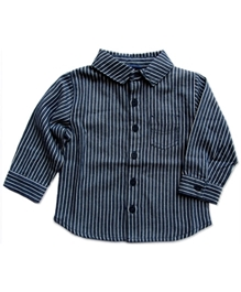 Beebay - Nautical Stripes Full Sleeves Shirt