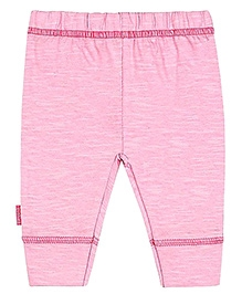 Kushies Baby Legging - Pink