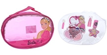 Barbie - Cosmetic Bag Pouch