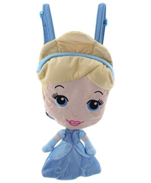 Disney - Cinderella Plush Bag