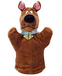 Scooby Doo Hand Puppet