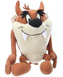 Loony Toones Bendable Toys - Taz
