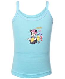 Bodycare - Minnie Print Slip