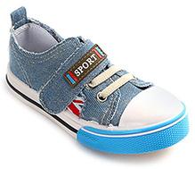 Cute Walk - Casual Canvas Shoes