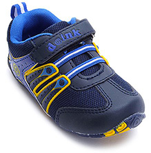 Doink - Blue Velcro Strap Sports Shoes