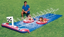 Bestway - Rally Pro Water Slide