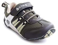 Doink - Velcro Strap Sports Shoes