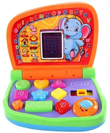 Mee Mee - Fun Learning Laptop