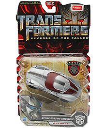 Transformers Revenge Of The Fallen Strike Mission Sideswipe - Autobot
