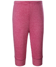 Moms Pet - Thermal Legging Dark Pink