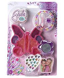 Steffi Love Girls Glitter Lip Gloss - Butterfly Shape