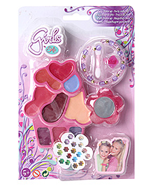 Steffi Love Girls Glitter Lip Gloss