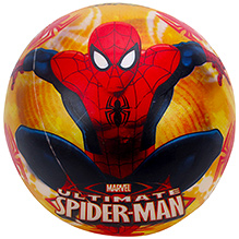 John Spider Man Pearl Ball - 9 Inches