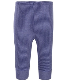 Moms Pet - Thermal Legging Dark Blue