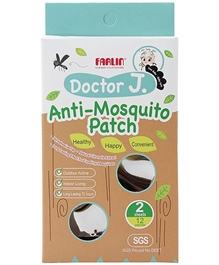 Farlin - Anti-Mosquito Patch