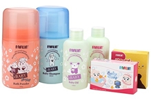 Farlin - Baby Care Gift Set