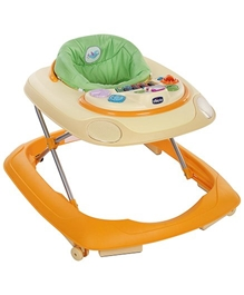 Chicco - Band Baby Walker Water Lily