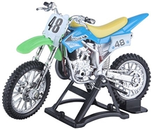 Fab N Funky - 48 BXM 250 Bike Blue