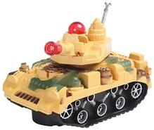 Fab N Funky - Electronic Panzer Brown