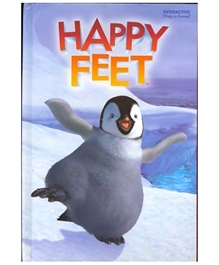 Publications International - Interactive Play a Sound Happy Feet